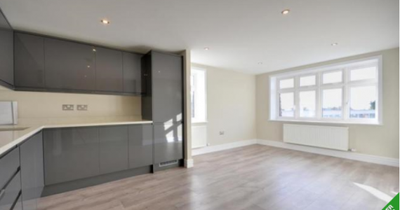 Palmera Homes Eastcote Development