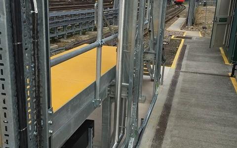SWIP Neasden Depot